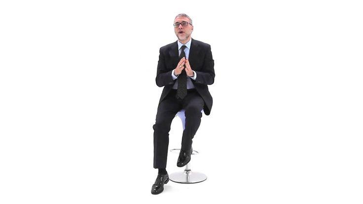 Video Aziendale realizzato per Fedro.it: Come diventare Coach