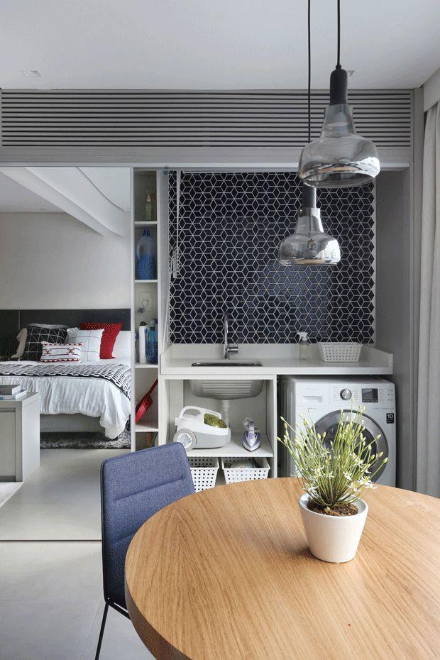 Especial: decoração para apartamentos pequenos (Foto: Divulgação)