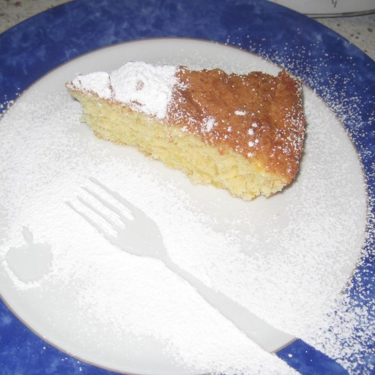 Torta di mele senza lattosio by V.A.M.P. on www.ricettario-bimby.it