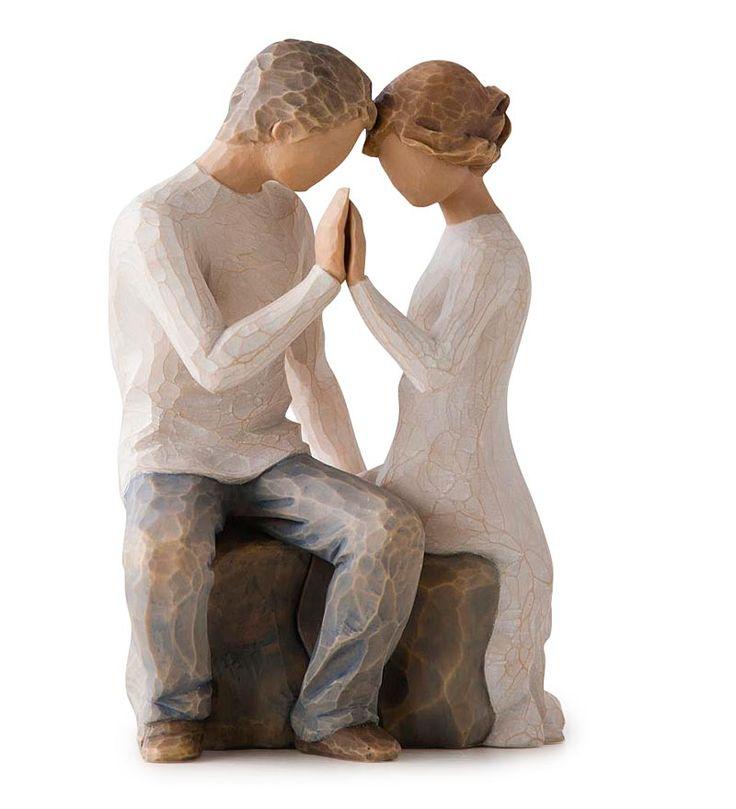 Around You #Willow #Tree® Figurine