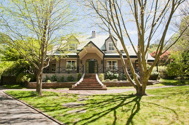 Romney - Holiday House in Bowral photo 1 Bowral