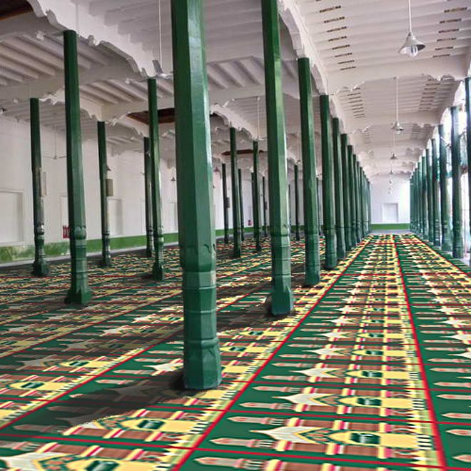 Customization Printed Loop Pile Mosque Prayer Carpet Manufacturer - Buy Nylon Printed Carpet Manufacturer,Mosque Prayer Carpet,Customization Mosque Prayer Carpet Product on Alibaba.com