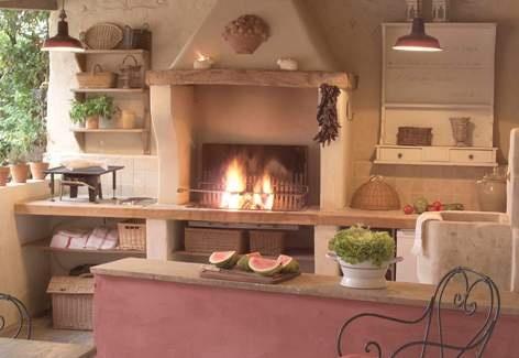 Cuisine d 39 t cuisines d 39 t pinterest cuisine - Barbecue cuisine d ete ...