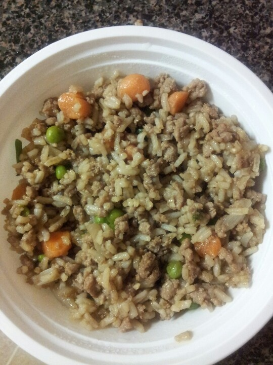 how to cook frozen soya mince