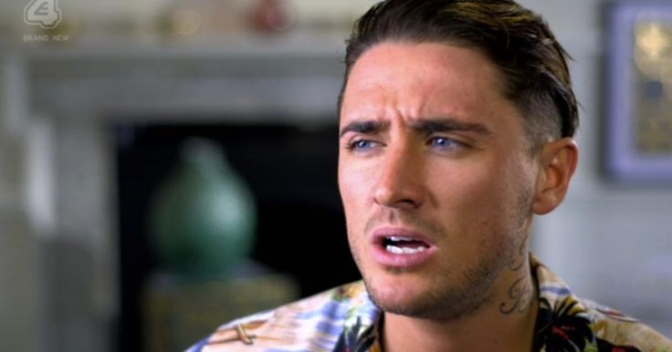 awesome Furious Celebs Go Dating matchmakers slam Stephen Bear for ditching girl at dinner - leaving her to pay bill Check more at http://newsposto.com/furious-celebs-go-dating-matchmakers-slam-stephen-bear-for-ditching-girl-at-dinner-leaving-her-to-pay-bill/206107