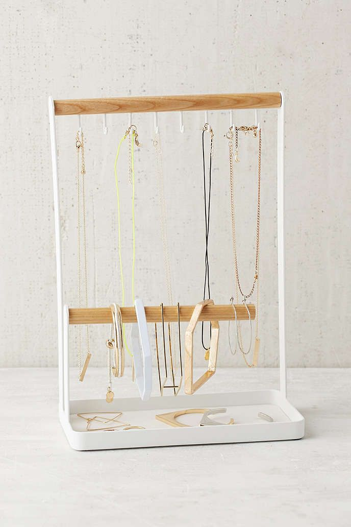 Minimal Tabletop Jewelry Stand - Urban Outfitters
