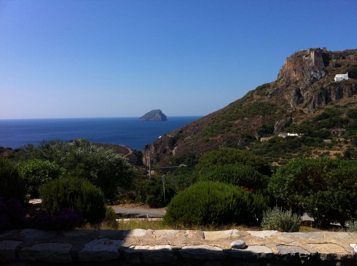 Kythera Island_Castle