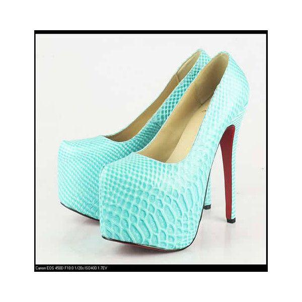 christian louboutin cheap replica shoes