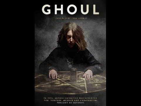 ghoul movie review