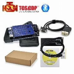[ 20% OFF ] 2014.3 Software Tcs Cdp+ Bluetooth Tcs Cdp Plus Pro Cars & Trucks Diagnostic Tool Same As Mvd