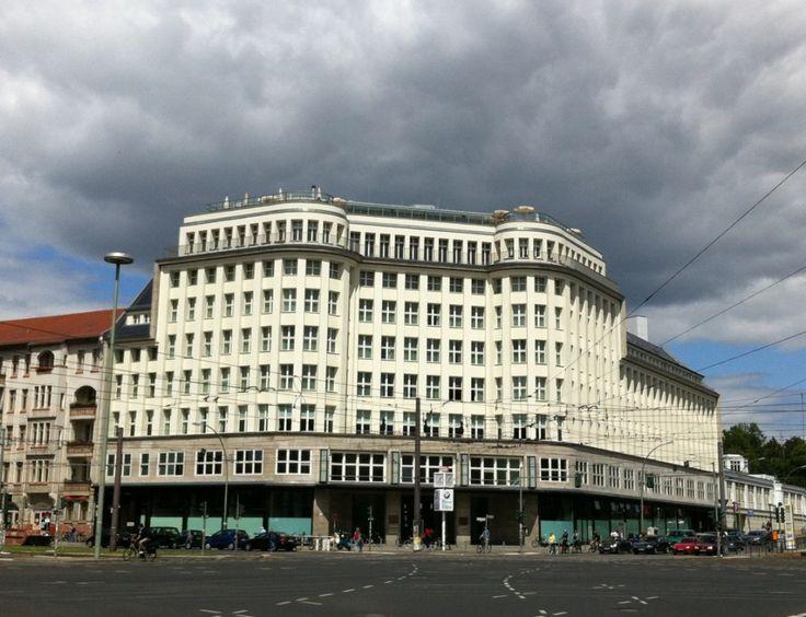 Das Hotel für Kreative! Soho House Berlin