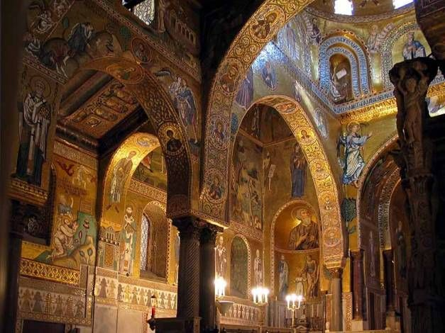 a brief history of byzantine art The strong imperial government patronized byzantine art, including now-cherished byzantine mosaics rulers also began restoring churches, palaces and other cultural institutions and promoting the study of ancient greek history and literature.