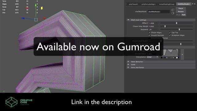 Available now!  https://gumroad.com/l/shellMod  The zip contains these versions:  Win 2015 x64 Win 2016 x64 Osx 2015 Osx 2016  Windows Install Tutorial: https://vimeo.com/126146490  Osx Install Tutorial https://vimeo.com/126140358   Music: http://freemusicarchive.org/music/BoxCat_Games/Nameless_the_Hackers_RPG_Soundtrack/BoxCat_Games_-_Nameless-_the_Hackers_RPG_Soundtrack_-_10_Epic_Song