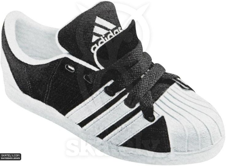 Adidas Skateboarding Canvas Super Modified Adidas