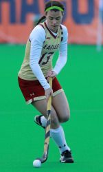 No. 11 Field Hockey Falls in NCAA Tournament - Boston College Official Athletic Site