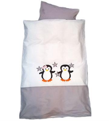 Babysengetøj til både drenge og piger