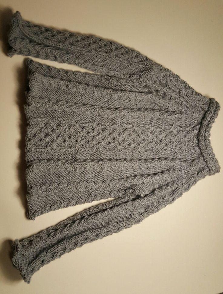 Julies trøje