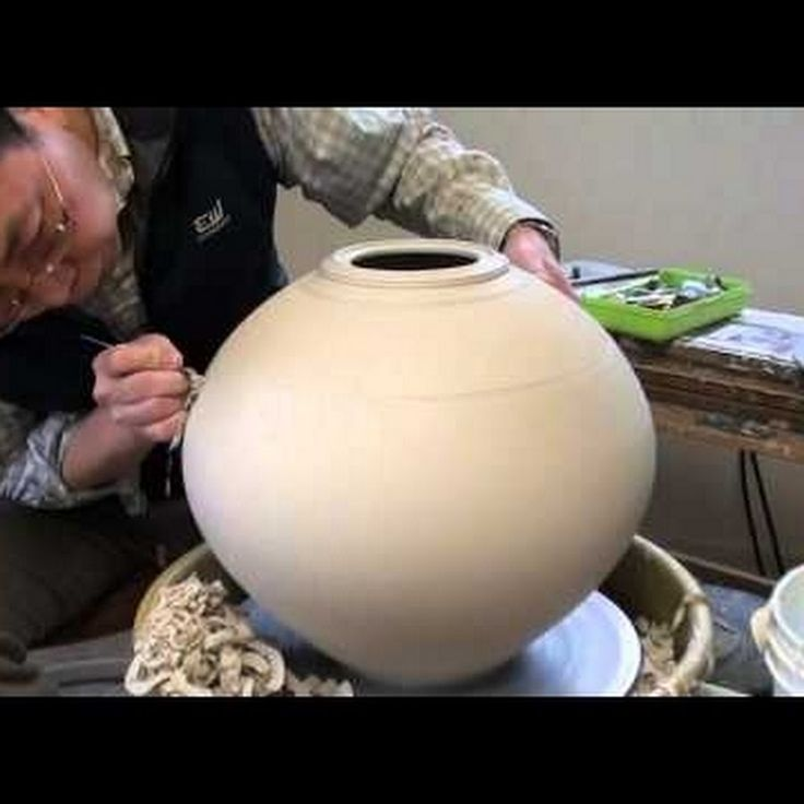 Teacher and masterful potter Hsin Chuen Lin sharing techniques and tips via video. Click on Visit Site, find your favorite video, and enjoy!