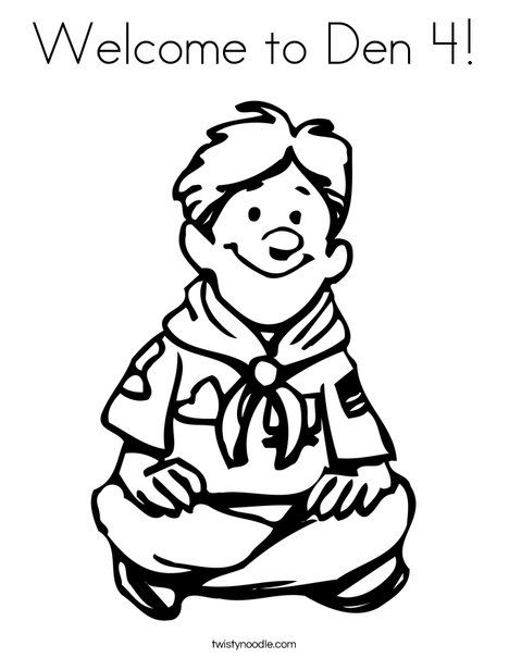 29 best Boy Scout and Cub Scout SVG images on Pinterest