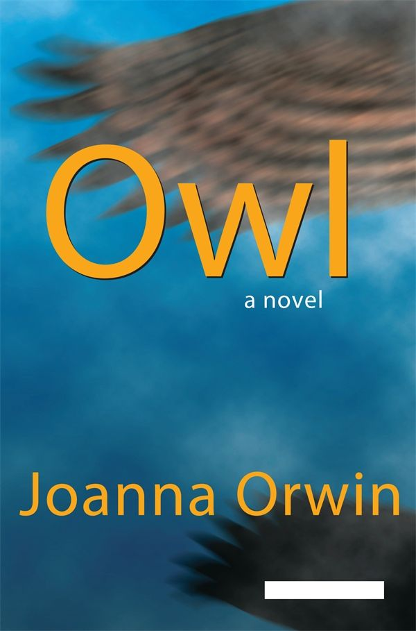 Owl:A Novel by Joanna Orwin. Owl's trying to get used to life without his Dad while helping his family run their struggling farm. Then along comes Tama, a disgruntled city kid, full of aggro and resentment. The boys are set for a stand-off. Yet Tama's arrival coincides with Owl's discovery of some ancient rock art. Together they have set free the forces of the ancient myth of the Pouakai, a brutal man-eater bent on destruction.
