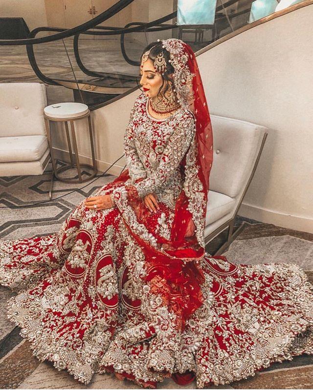 Pakistan Style Lookbook Pakistanstylelookbook Foto Dan Video Instagram Bridal Dresses Pakistan Asian Bridal Dresses Desi Wedding Dresses