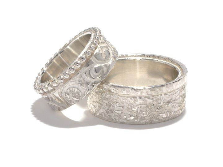 Personality: Silver / Zilver