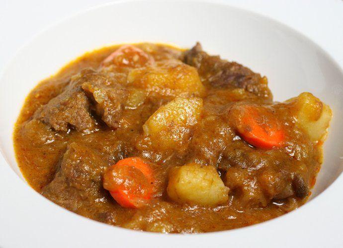 Goulash para #Mycook http://www.mycook.es/cocina/receta/goulash