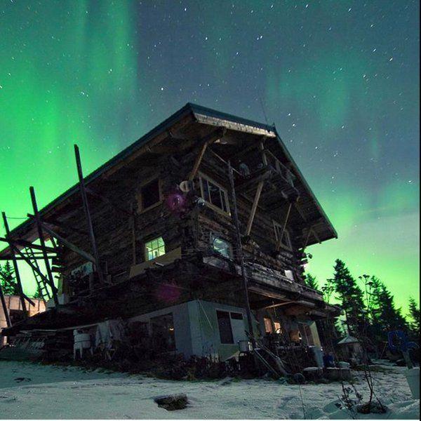 100+ Best Alaska : The Last Frontier and the Kilcher