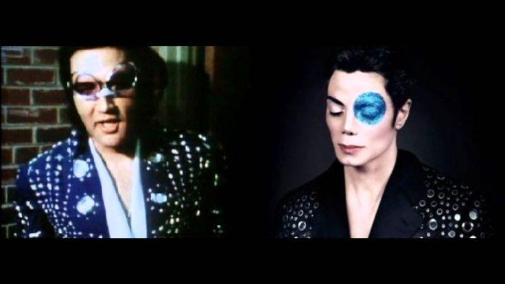 Elvis Presley X Michael Jackson - O que a morte deles têm em comum? Parte 4