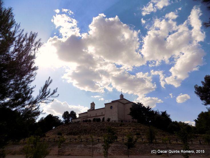 Santuario de Nuestra Señora de Riánsares (Tarancón, Cuenca)