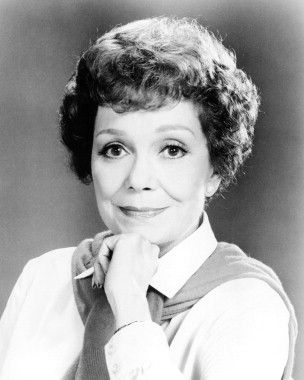 Picture of Jane Wyman  as Angela Channing  from Falcon Crest