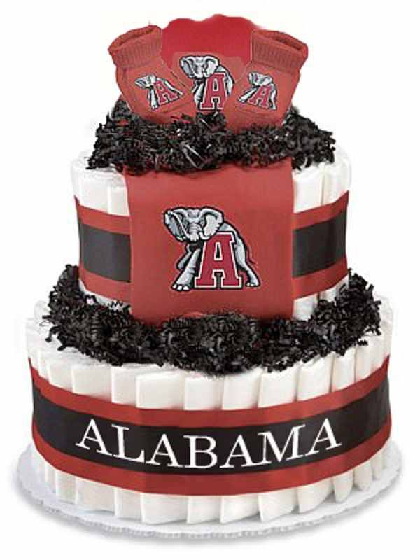17 Best images about Alabama cakes on Pinterest | Football ...