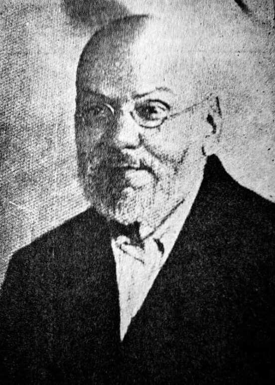 Hattat Mehmet Hulusi Yazgan (1869-1940)