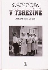 Svatý týden v Terezíně. Autor knihy popisuje méně známou kapitolu neblaze proslulé terezínské Malé pevnosti, ke které došlo počátkem května 1945. Tehdy bylo do Terezína vysláno 37 mladých děvčat, v té době sudujících zdravotních sester v nemocnici Na Bulovce, aby pomohly eliminovat a vyléčit zdejší vězně nakažené nebezpečným skrvnitým tyfem. Jak napovídá název knihy, tyto statečné dívky odjely do pekla terezínského ghetta v době, kdy se měly připravovat na zkoušku dospělosti.