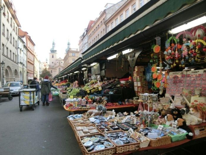 【プラハ】おとぎの国で絶対買いたい! もらって嬉しいお土産6選
