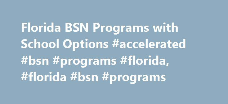 Bsn Nursing Programs On Long Island