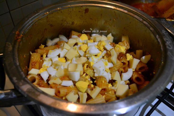 pasta a forno ricetta (8)