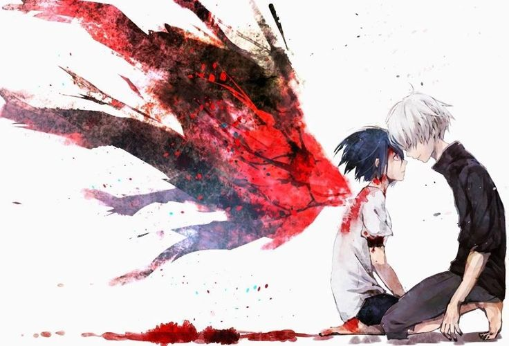 Tokyo ghoul tokyo and chang e 3 on pinterest