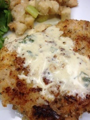 Parmesan Sage Pork Chops | It's Sooooo Good.... | Pinterest