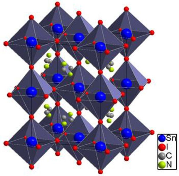 Perovskite Solar Cells get the lead out