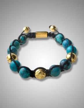 Bali Turquise Bracelet