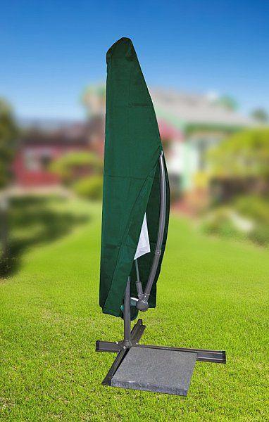 Mit der leicht zu reinigenden Kunststoffhülle können sie sich das Putzen sparen. Je mehr Sie ihre Gartenliege vor Umwelteinflüssen schützen, desto länger haben sie Freude an ihrer schönen Sonnenliege.Bei Nichtbenutzung kann die Haube...