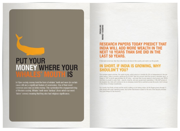 28 Best Brochures Images On Pinterest | Brochure Design, Layout