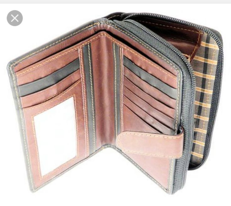 Missing brown leather purse (similar to picture, mine has 2 extra flap things to cover over and close the coin bit and card bit). Left in Kingswood near Southfield Avenue/Church Road in Bristol Contains money, bus pass, handmade button, bank card, and a provisional driving license.