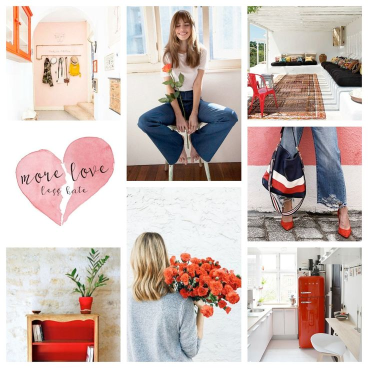 #moodboard #moodboards #inspiration #inspirationboard #colorinspiration #colorful #red #color #colour #colors #colors