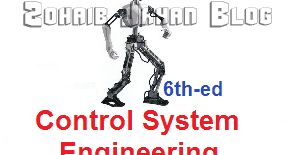 Free download Control Systems Engineering PDF by Norman S. Nise 7th edition, 6th edition and solutions manual – Recommended Free Engineering Book