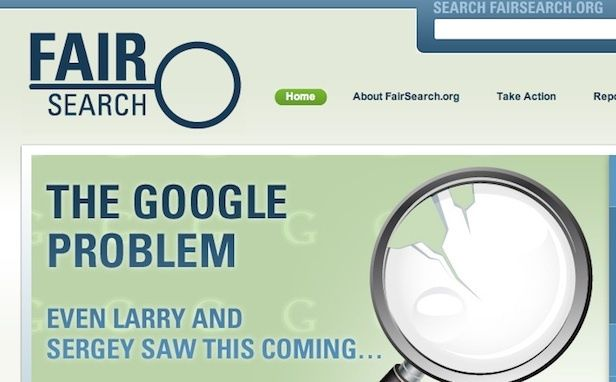 WebProNews: FairSearch Adds E-Commerce, Advertising Firms To Coalition