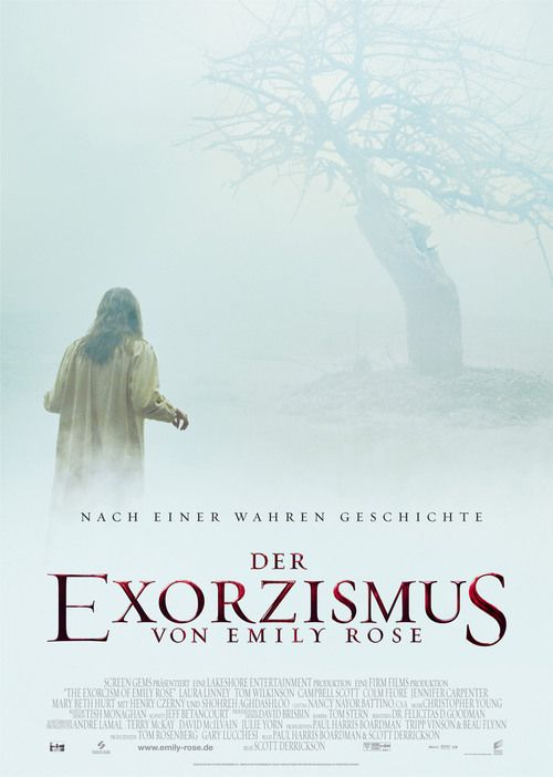 Watch->> The Exorcism of Emily Rose 2005 Full - Movie Online | Download The Exorcism of Emily Rose Full Movie free HD | stream The Exorcism of Emily Rose HD Online Movie Free | Download free English The Exorcism of Emily Rose 2005 Movie #movies #film #tvshow #moviehbsm