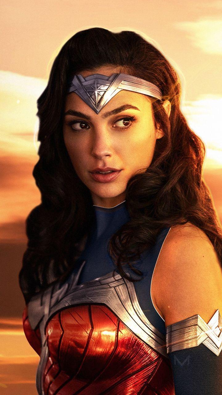 Wonder Woman 1984 2019 Movie Art 720x1280 Wallpaper In 2020 Gal Gadot Wonder Woman Wonder Woman Art Wonder Woman Comic