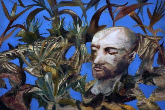 Sidney Nolan: Death of a Poet (1954)